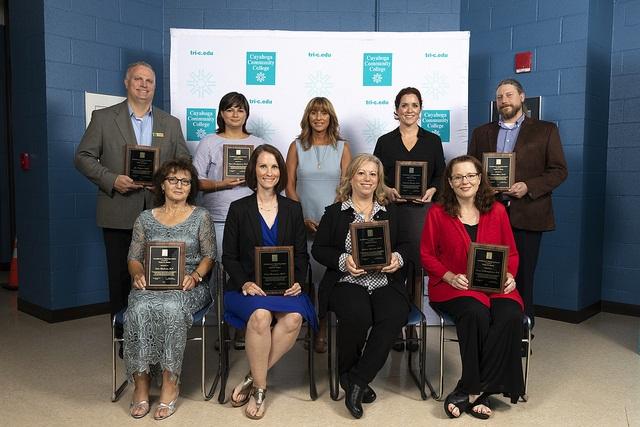 2018 Besse Award Winners Pic