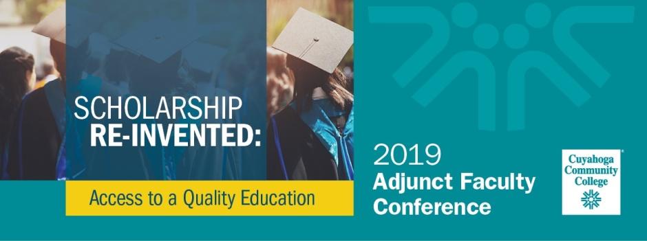 19-0321 2019 Adjunct Faculty Conference 2019_Banner App Art (002)